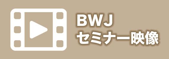 BWJセミナー映像