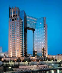 ベイコートホテル