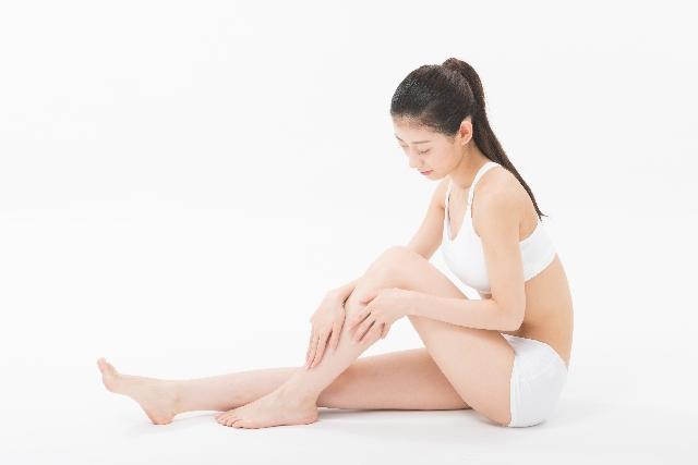 また、自己流のマッサージは肌や筋肉を傷めることもあるので注意が必要