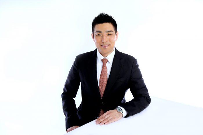 ワールドジャパン株式会社 代表取締役 大畑慶高