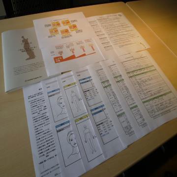 カルテ、カウンセリングシート、各種同意書、契約書、欧州話法、カウンセリングツール、広告サンプル、広告用画像など