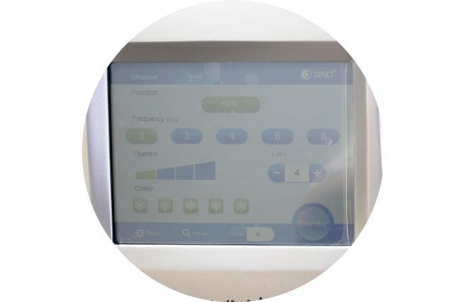 第3のピーリング BiO-PEELに特化したフェイシャルマシン