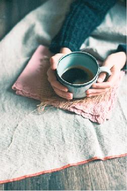 一日の始まり…充実した朝におススメのモーニング