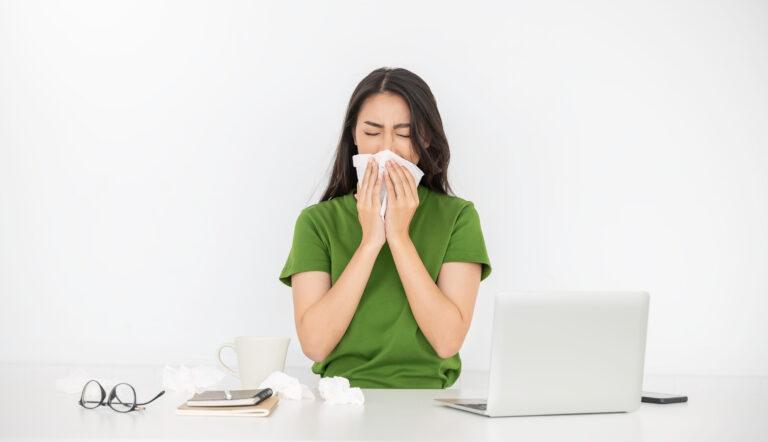 ウイルスに負けない体へ!劇的に免疫力を上げる5つの方法