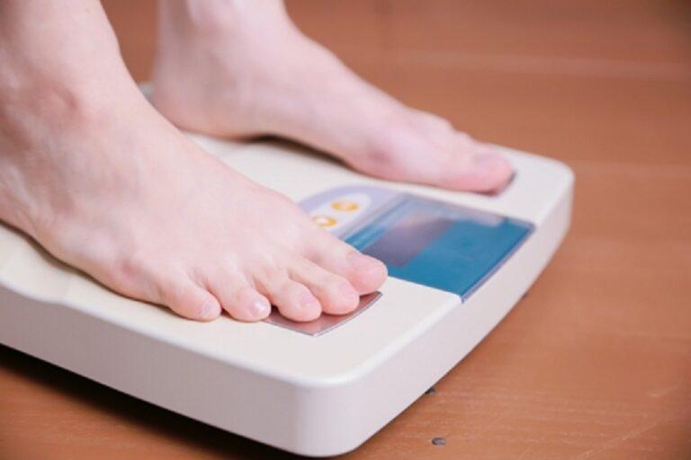 女性らしい美BODYの定義~適正体脂肪~