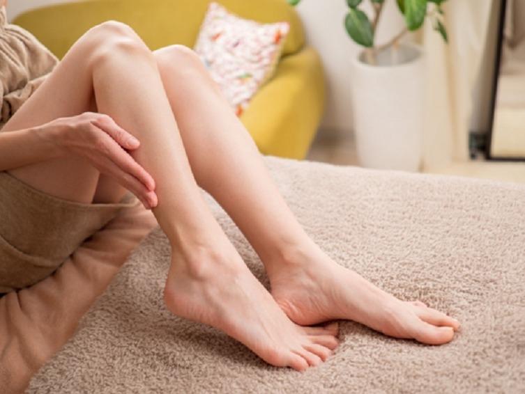 むくみの原因と改善方法!むくみと血流の関係性