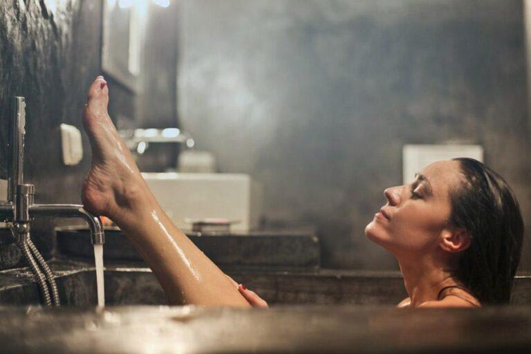 おうちで温泉気分!バスタイムの楽しみ方
