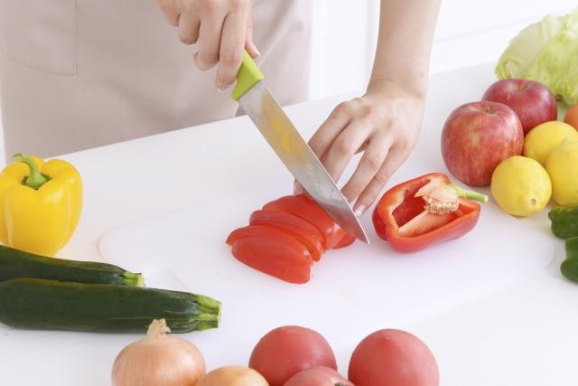 1日350gの野菜、食べていますか?