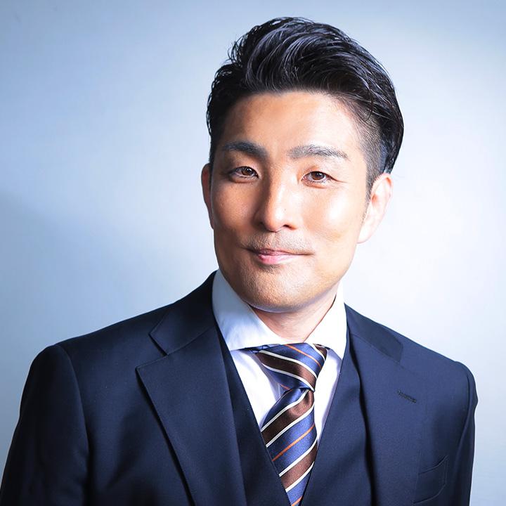 代表取締役 大畑慶高