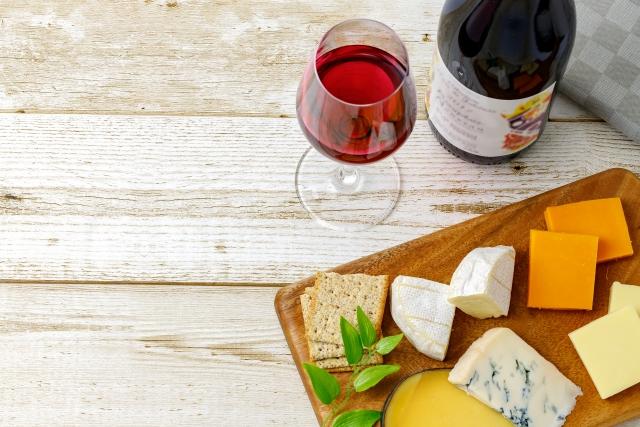 赤ワインと好相性のレシピ