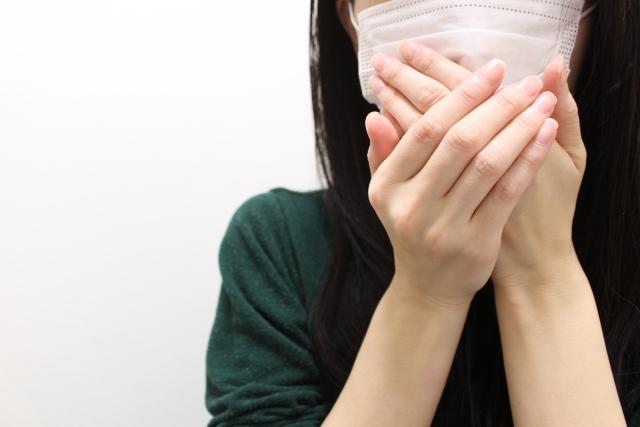 マスクの中の環境改善! マスク生活のためのスキンケア・オーラルケア 春先のマスクの選び方