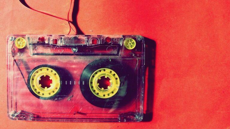 音楽とファッションの関係性